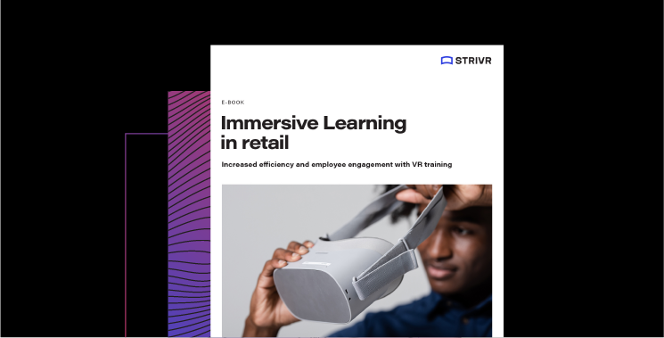 Immersive Learning Ebook