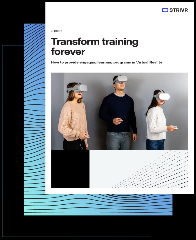 Transform Training Forever Ebook